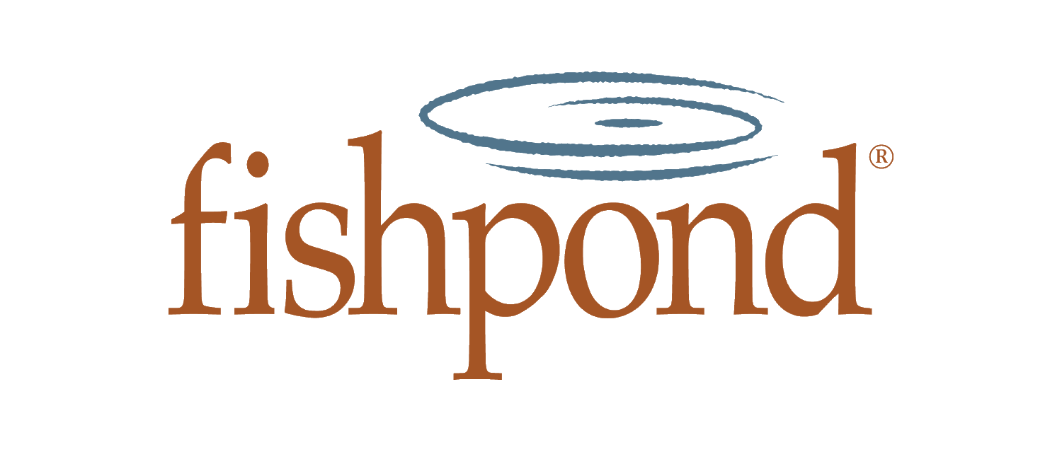 Image result for fishpond logo
